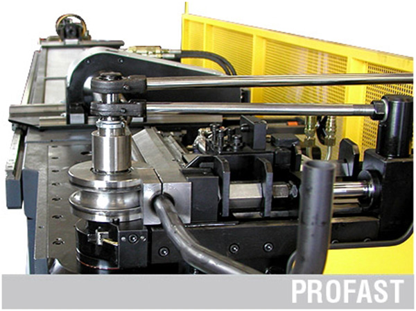 Tube bending machines MACRI